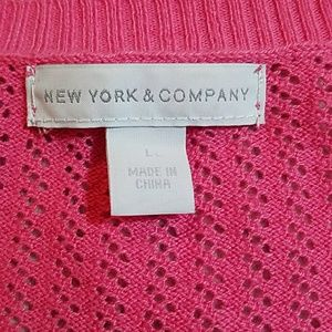 New York & Company Sweaters - New York & Co. Women's Cardigan